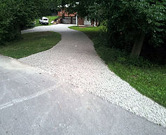 Install Gravel, Indianapolis, Gravel Driveway, Indianapolis, Gravel Delivery, Indianapolis, Gravel, Hauling, Indy, Carmel, Gravel, Westfield, Greenwood, best, fix gravel driveway, stone, dirt, remove,