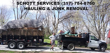 junk removal, trash removal, haul away trash, brush removal, hot tub removal, deck removal, mini-barn removal, fence removal, landscape removal, estate clean out, property clean out, haul away my trash, hauling services, Indy, Best, Indianapolis, Carmel