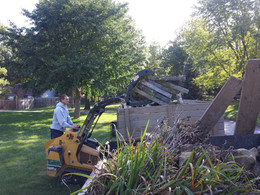 landscaping, landscape Indianapolis, landscape fishers, landscape Carmel, landscape Zionsville, landscape Brownsburg, landscape Avon, landscape tear out, landscape demolition, landscaping removal, yard debris removal, landscape debris pickup, lot clearing