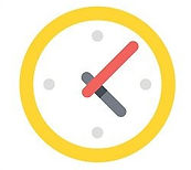 92665959-clock-flat-icon-time-working-da