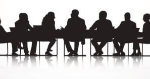 BUDGET RATIFICATION MEETING