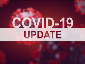 WEEKLY BOARD ANNOUNCEMENTS - COVID-19