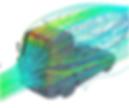исследование аэродинамики модификации автомобильного тягача КАМАЗ-5480 и определение аэродинамические коэффициенты автомобиля
