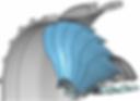 динамика деформирования элементов ротора и корпуса двигателя при обрыве лопатки вентилятора