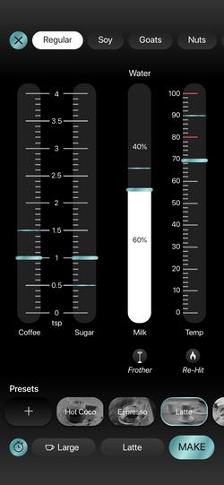 Latte Milk