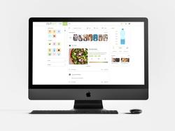 Feed Desktop