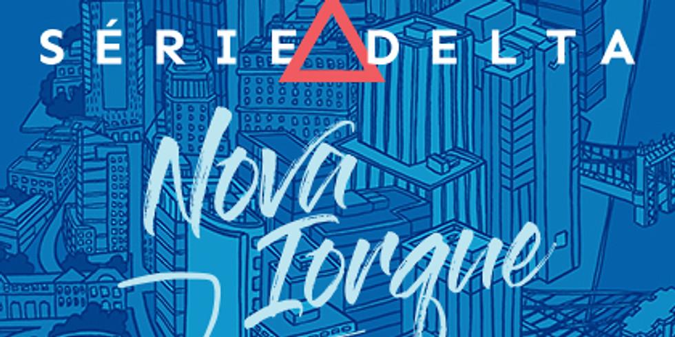 Série Delta - Nova York