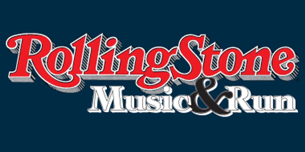 Rolling Stone Music Run
