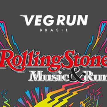 10ª Rolling Stone Music & Run