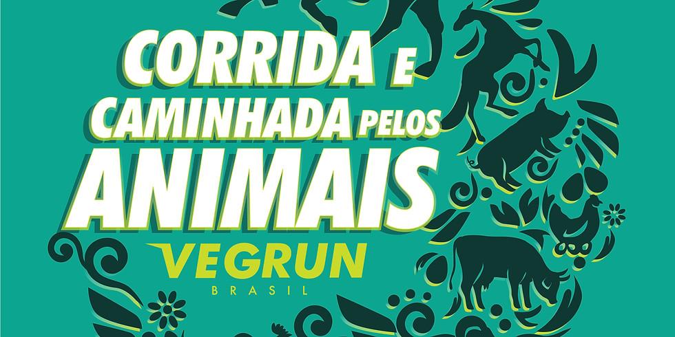 CORRIDA E CAMINHADA VIRTUAL PELOS ANIMAIS