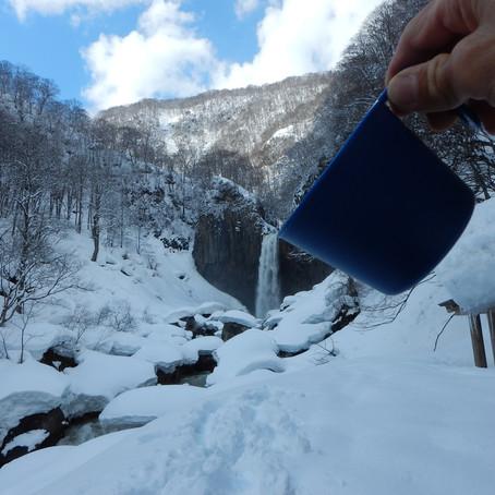 百名瀑を見よう!苗名滝周遊コース