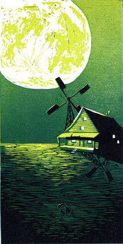 Spirit of the Harvest Moon