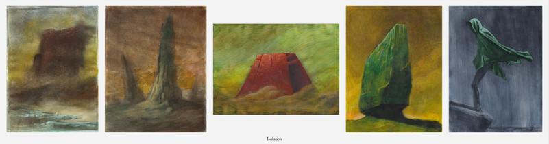 Isolation Series