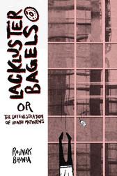 Lackluster Bagels book cover