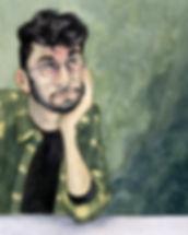 Michael DiCiaccio Profile Picture (crop