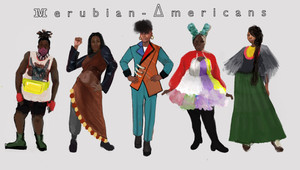 MerubianAmericans