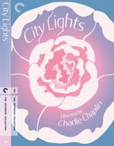 "Charlie Chaplin ""City Lights"""