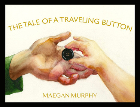 The Tale of A Traveling Button Cover