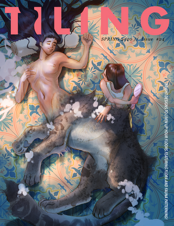 Tiling Magazine