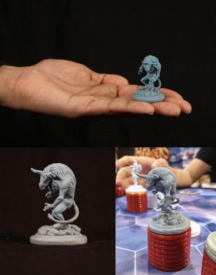 Minotaur 3D Documentation