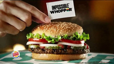 What the Vegan Whopper tells us about Culture