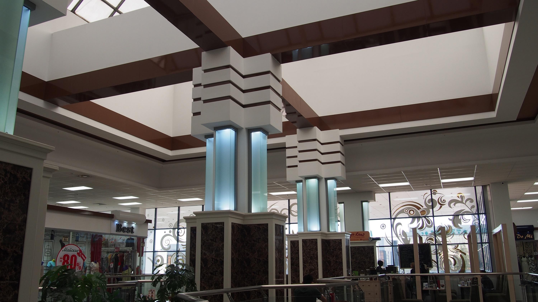 колонны ТД Абзал