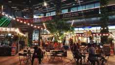 Creating meaningful spaces in unlikely places
