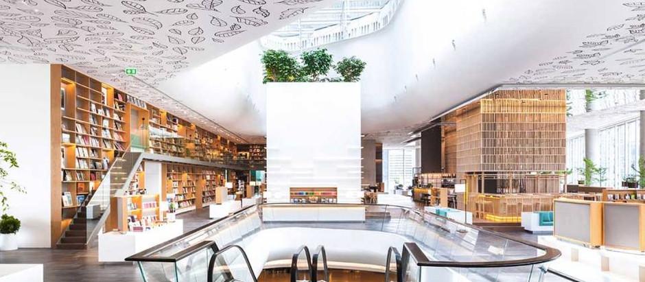Reimagining retail for anti-mall explorers