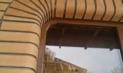Окна в Караганде
