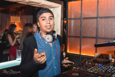 DJ's photo from KOO nightclub.
