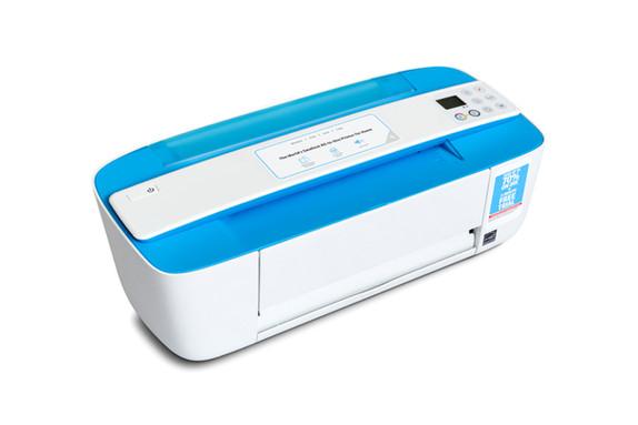 Wireless printer.