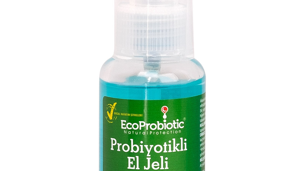 Probiyotikli El Jeli
