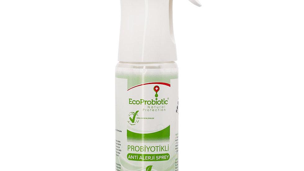 Probiyatikli Anti Alerji Oda Spreyi (300 ml)