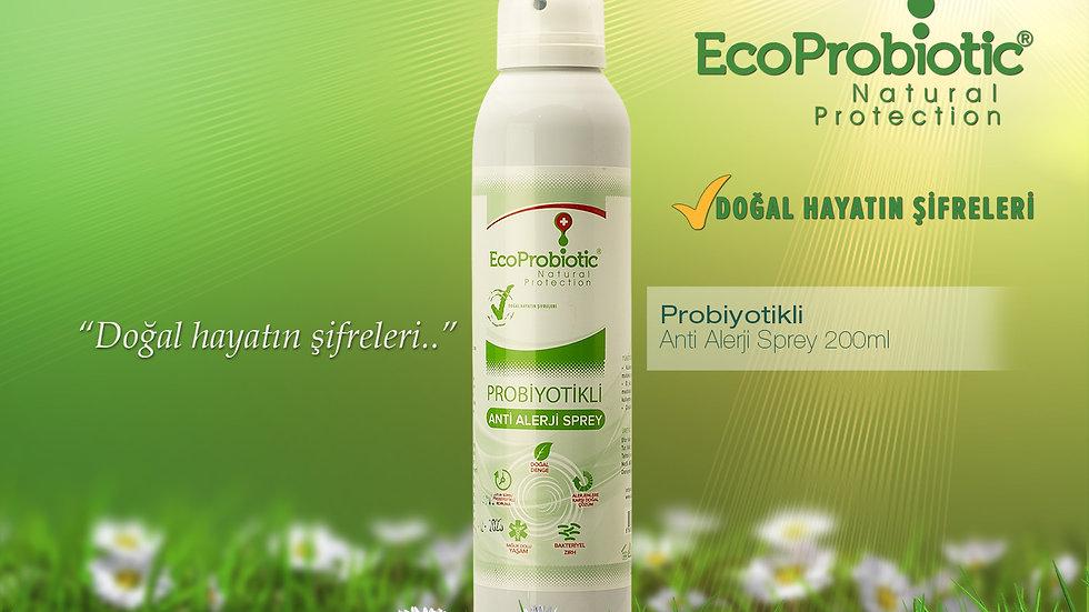 Probiyatikli Anti Alerji Sprey (200 ml)