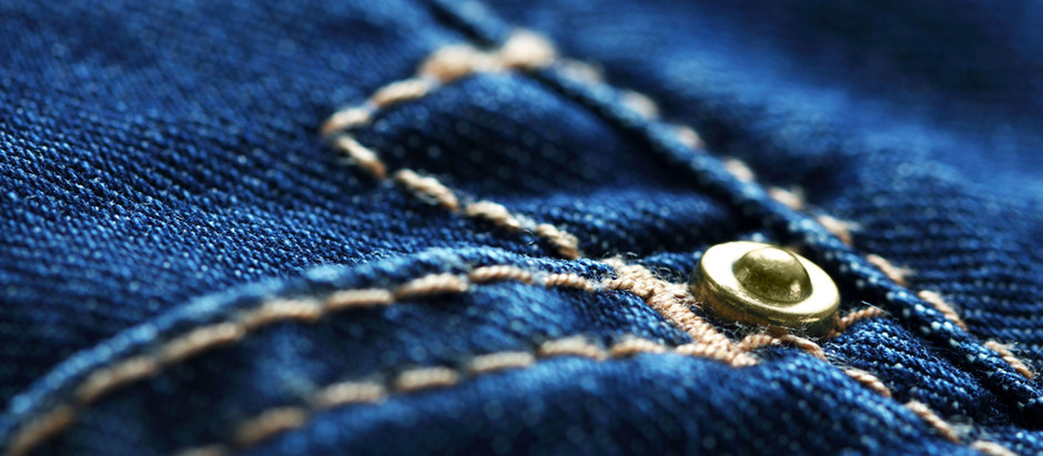 Guide to Upcycling Denim