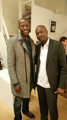 Sansy Kaba Diakité Harmattan Guinée