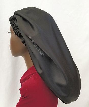 XL Satin Bonnet