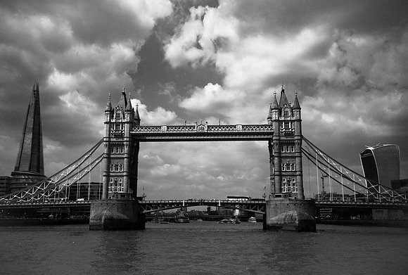 London-London Bridge