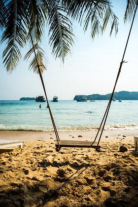 Paradise..?