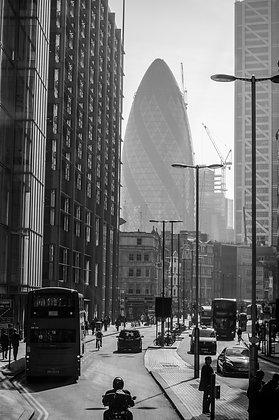 London. East.
