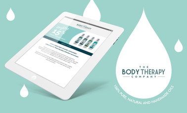 The Body Therapy Company