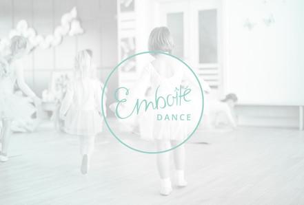 Emoîté Dance