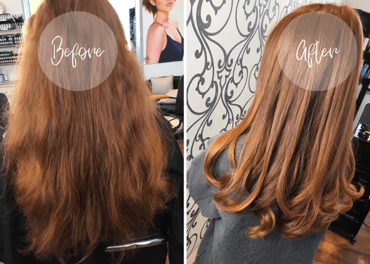 Kerasilk Smoothing Treatment - Blush Hair Boutique