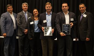ORBIS RPM Receives Quality Award from Nissan