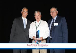 ORBIS Named 2016 Supplier of the Year by QCS Purchasing