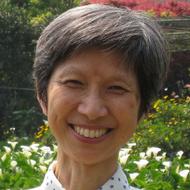 Georgette Wang