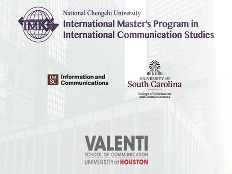 Dual-Degree Program:                   NCCU and UofSC, NCCU and UH