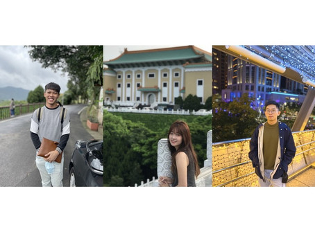 IMICS to congratulate three students with academic excellence scholarships