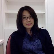 Shu-Fang Lin