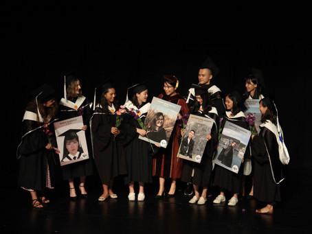 2020 NCCU Graduation Ceremony